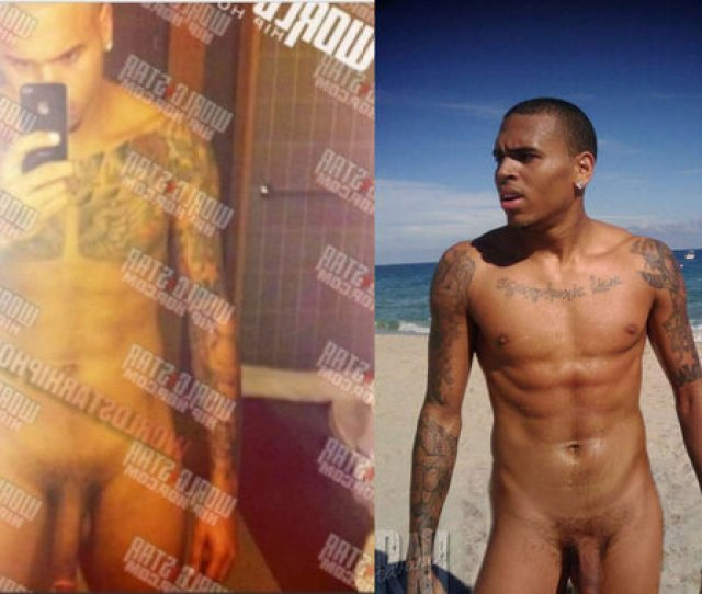 Exposed Celebrities On Twitter Chris Brown Naked  E2 99 A5 Chrisbrown T Co Esdpl4x