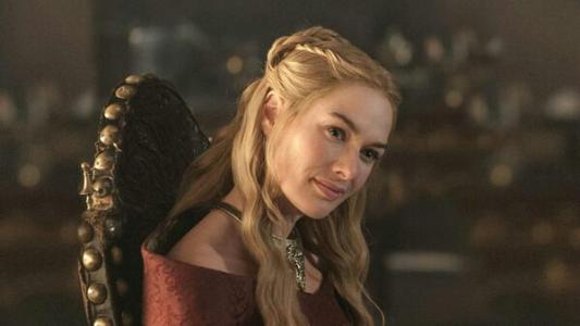 Image result for cersei lannister amused
