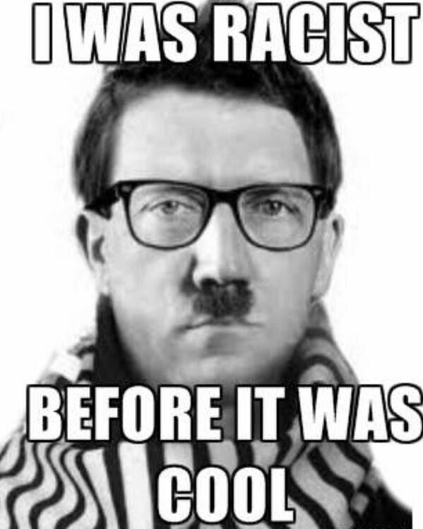 Image result for hy vee racist meme