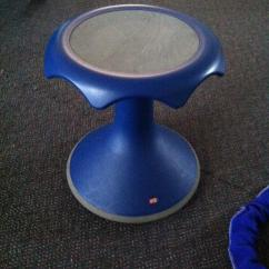 Wobble Chair Uk Office In Jaipur Nicole Stojanovski On Twitter This Has Dramatically Changed The Classroom Habits Of Students With Sensory Disorders My Room