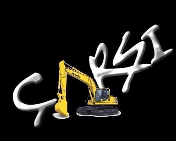 Çarşı's new logo [Çarşı grubunun yeni logosu] (c) Koray Durkal, 3. Haziran 2013