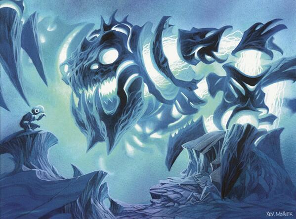 Image result for arcbound ravager art