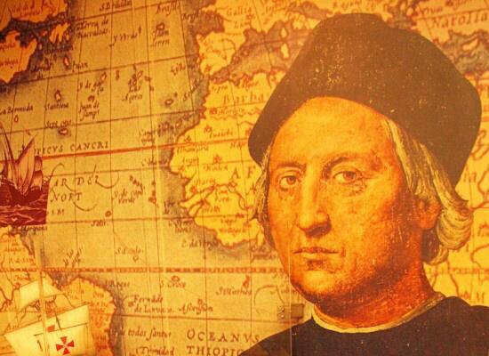 test ツイッターメディア - コロンブスは新大陸を発見して戻った時、梅毒という伝染病を持ち帰った。部下の船員達が感染していて、1493年にバルセロナにはじまり、ヨーロッパ各地に広まった。 https://t.co/C5LKL9Rn5F