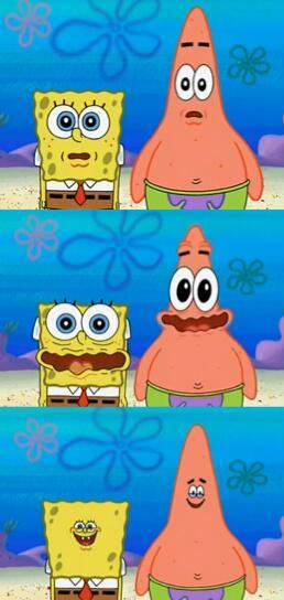 Braingle » 'SpongeBob SquarePants -