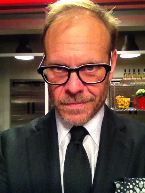 Alton Brown uses an Escali kitchen scale  Escali Blog
