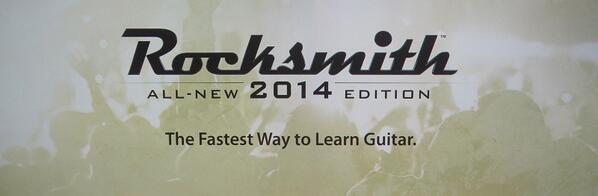 Rocksmith 2014 DLC - The Riff Repeater