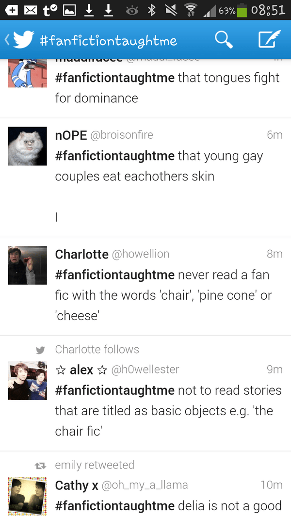 the chair fic shower for elderly singapore phanfictiontaughtme hashtag on twitter
