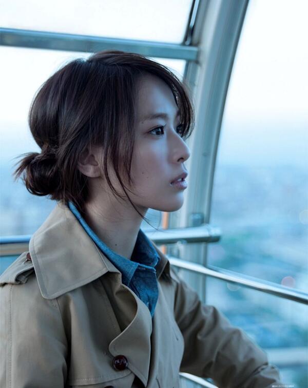 test ツイッターメディア - ◆戸田恵梨香 大人っぽいけどあどけなくってカワイイ♪♡♪❤ 私も大人になったらこうなりたい人RT https://t.co/WRMGNoLOWW