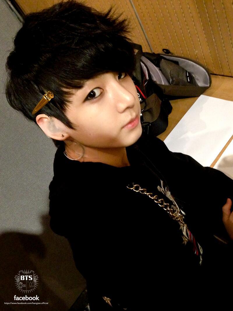 Jungkook Wallpaper Cute Bts Official On Twitter Quot 방탄소년단 130725 엠카운트다운 대기실 비하인드