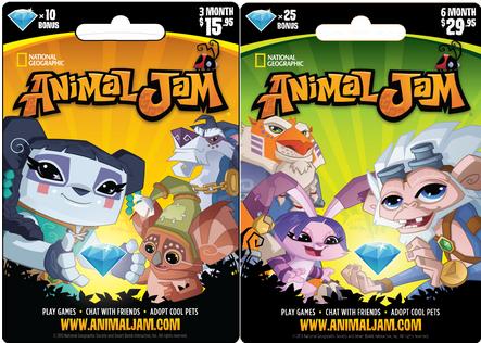 animal jam support on