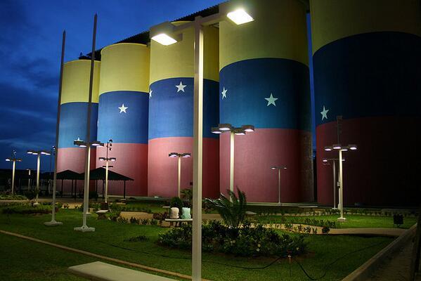 Resultado de imagen para la bandera pintada mas grande del mundo
