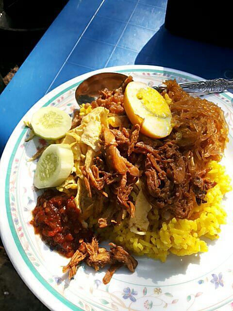 Nasi Kuning Bandung : kuning, bandung, Kuliner, Bandung, على, تويتر:,