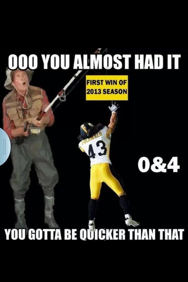 Steelers Jokes : steelers, jokes, Steel, Hatin', (@steelerh8ers), Twitter
