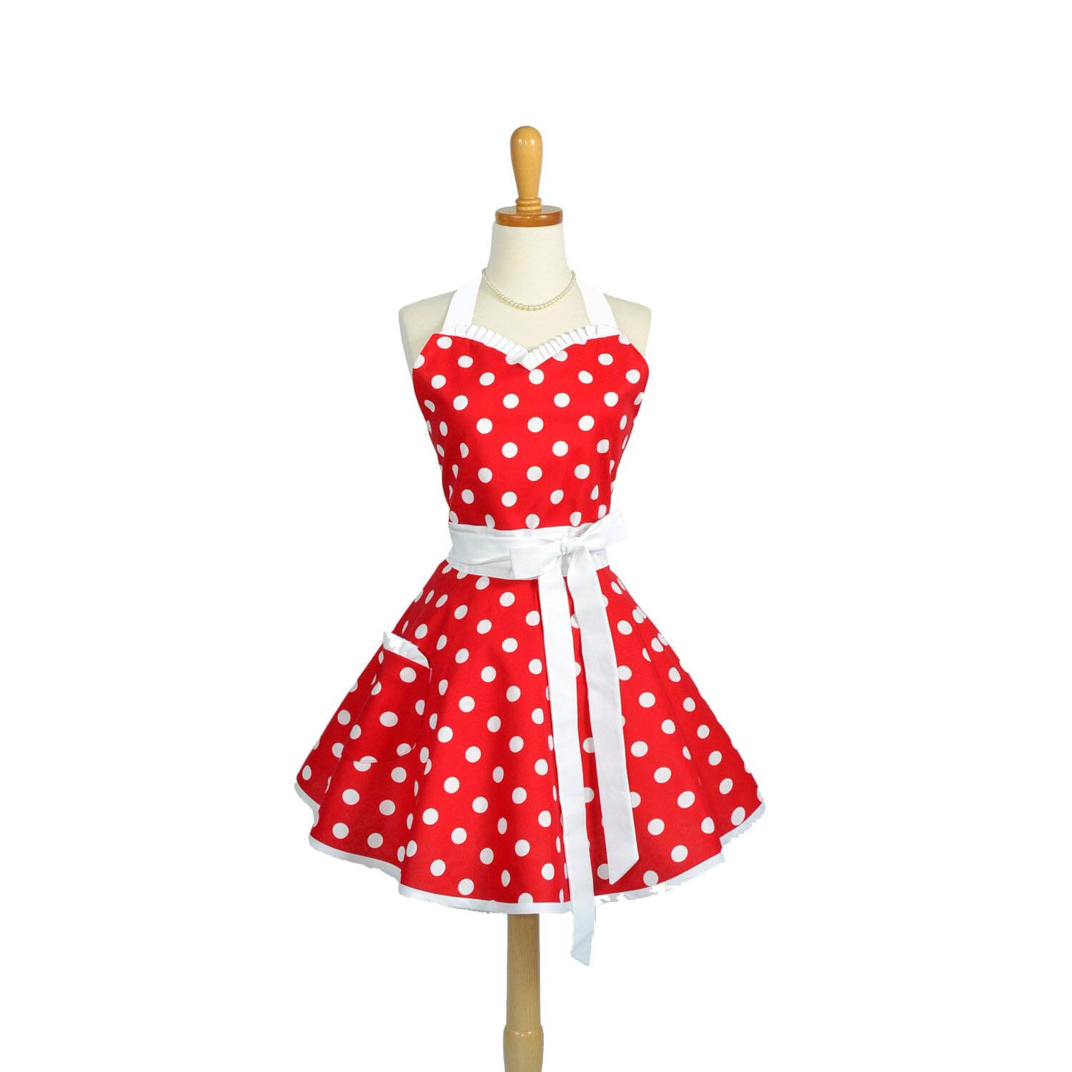 cute kitchen aprons storage solutions for small kitchens twitter