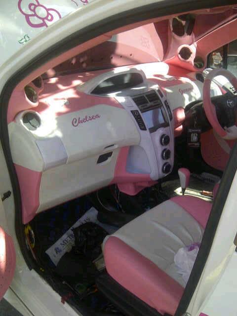 toyota yaris trd white pelek grand new veloz ams car leather seat on twitter 2013 full