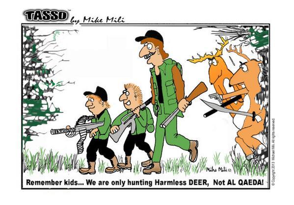 Happy Birthday Deer Drew