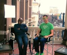 Good Morning Austin Talking With Erik Qualman- Tony