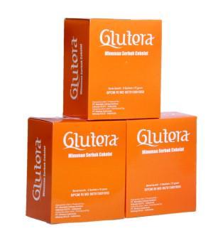 Glutera Powder