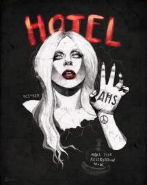 "Miguel Twitter ""amazing Drawing Of Ladygaga"