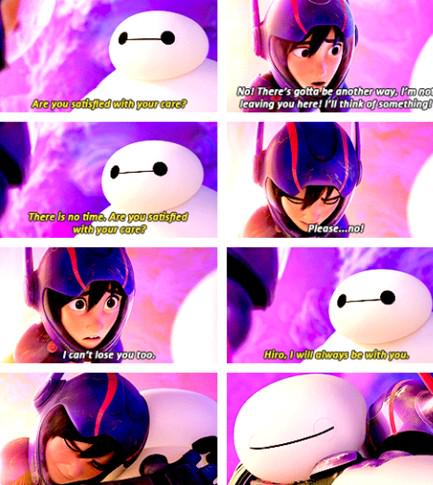 Disney Quotes on Twitter quotBig Hero 6 httptco