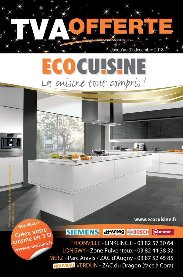 Eco Cuisine Verdun