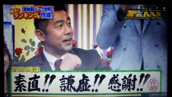 「森脇健児 素直謙虚感謝」の画像検索結果