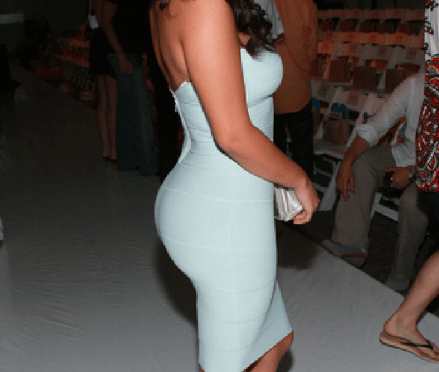 Global Grind On Twitter All This Booty Talk Its Only Right Kim Kardashians Butt Evolution Through The Years T Co Mtbmslrvb