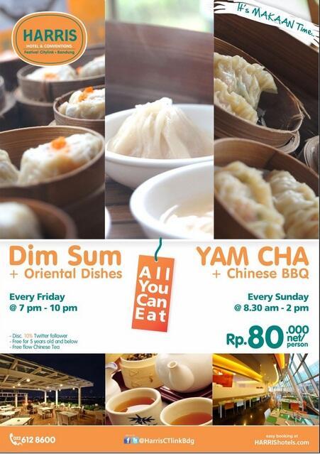 All You Can Eat Dimsum Bandung : dimsum, bandung, Kuliner, Bandung, Twitter:,