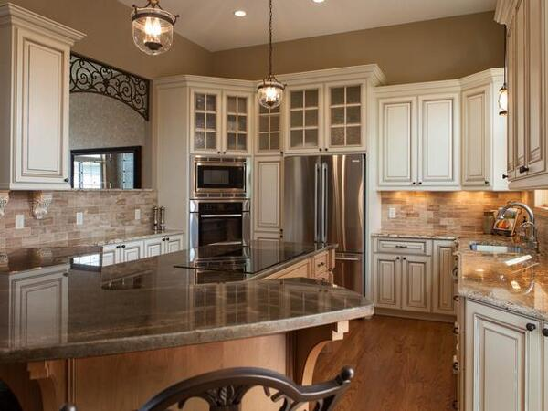 hgtv kitchen makeover cabinets rta on twitter insidethedesign tuscan http this rt hg tv rczz pic com kcfygkcph7