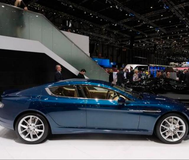 Aston Martin On Twitter The Worlds Most Beautiful  Door Sports Car Rapide S On Show At The Genevamotorshow More T Co Chdcqzmnhq