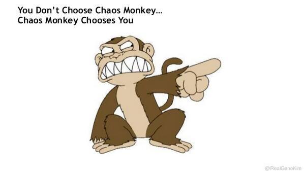 Evil Monkey Pointing