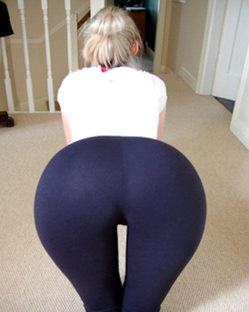 Hottest Yoga Poses : hottest, poses, Funny, Fucktard, Twitteren:,