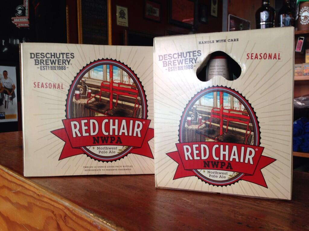 deschutes red chair nwpa beer advocate theater room dimensions pdx pub deschutespdxpub twitter