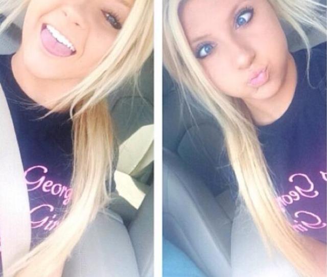 Aj Diamond On Twitter Feelin Silly F0 9f 98 86 Selfie Silly Blonde Teen Pretty Cute Blueeyes T Co Wyccvy0okn
