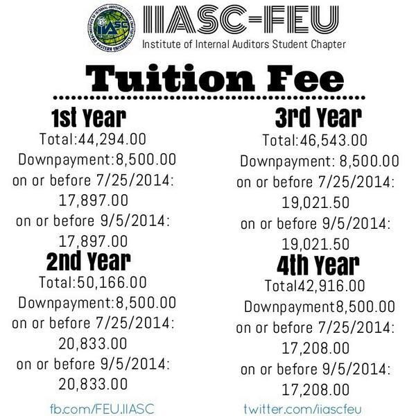 IIASC FEU on Twitter: