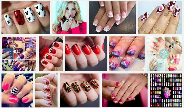 Art Nails Spa Nail Salons 2152 109 Street Nw Edmonton Ab