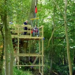 Wheelchair Zip Wire Fishing Fighting Chair Parts David Turner On Twitter Brilliant Seeing The Facilities Including Zipwire At Tickwood Care Farm In Muchwenlock Today Sunshine