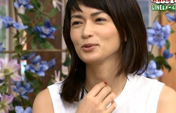 【長谷川京子】おっとりした美人モデル!衝撃的なキスシーン公開!! エントピ[Entertainment Topics]