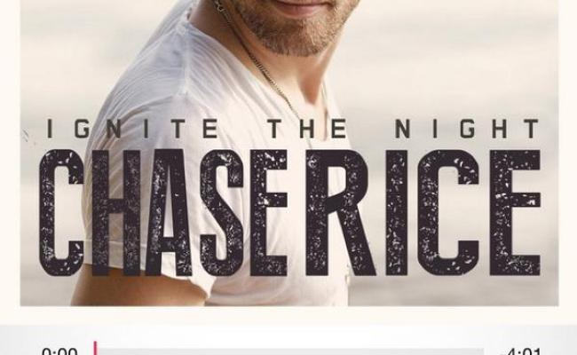 Chase Rice On Twitter That Sexy Voice On This Song Ya