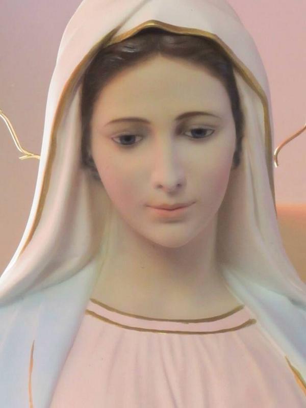Ho visto il volto di Maria a Medjugorje e non dimenticher mai quel sorriso Testimonianza di