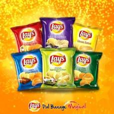 Image result for lays india
