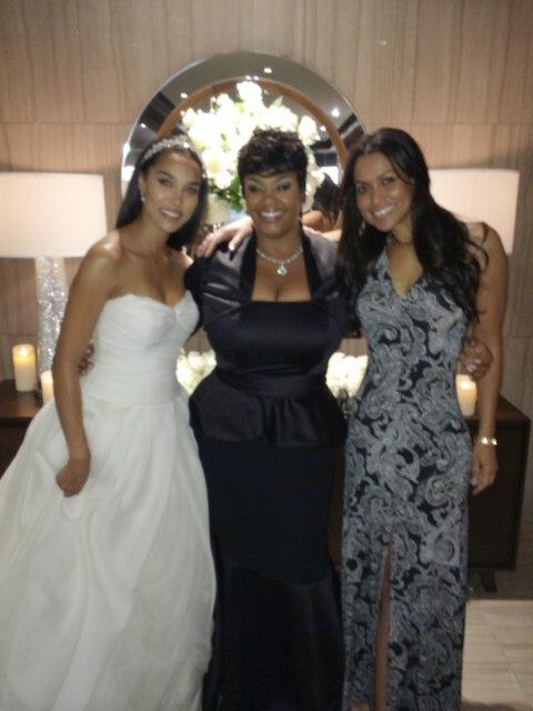 Tracey Edmonds on Twitter quotTY BrooklynSudano 4 the