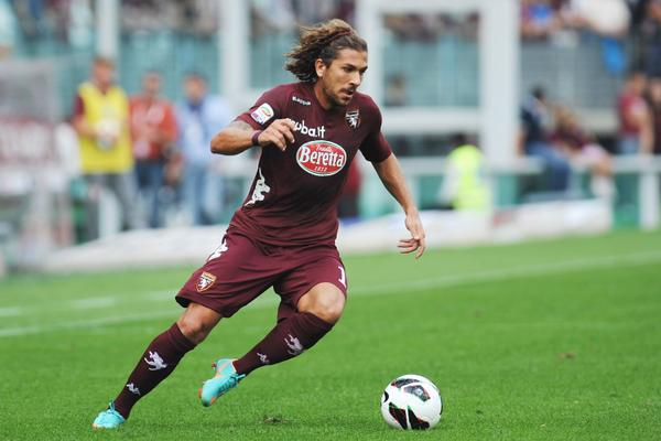 Cerci spent two seasons at Torino [via @Atleti]