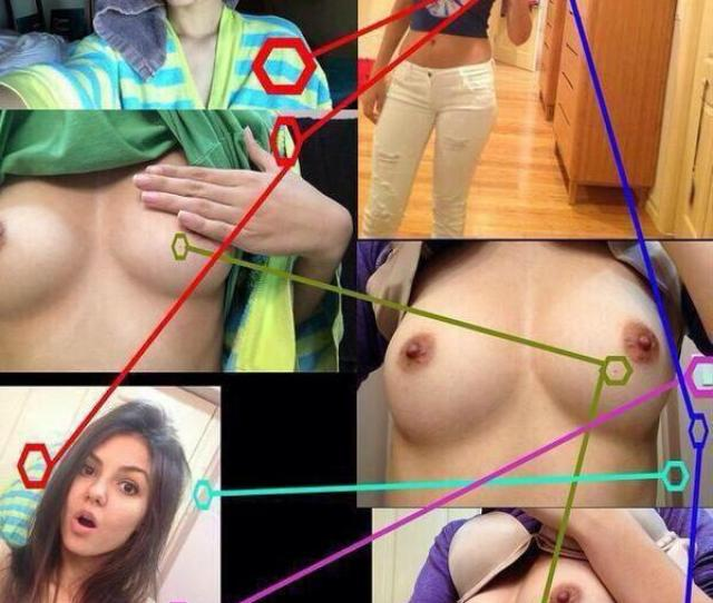 Victoria Justice On Twitter These So Called Nudes Of Me Are Fake People Let Me Nip This In The Bud Right Now Pun Intended