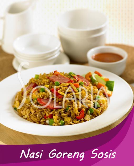 Nasi Goreng Solaria : goreng, solaria, Solaria, Restaurant, Twitterren:,