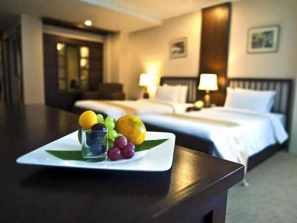Suriwongse Hotel Chiangmai