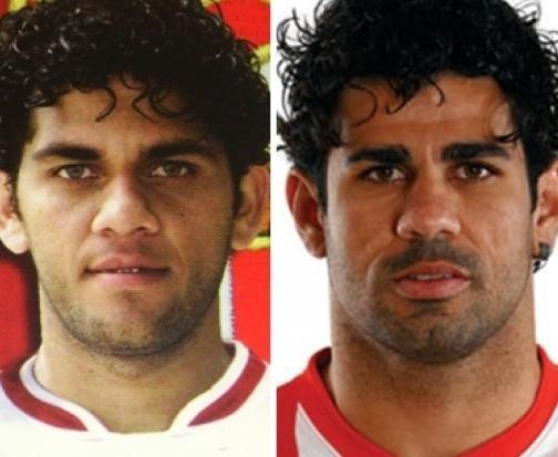Diego Costa Biography Facts
