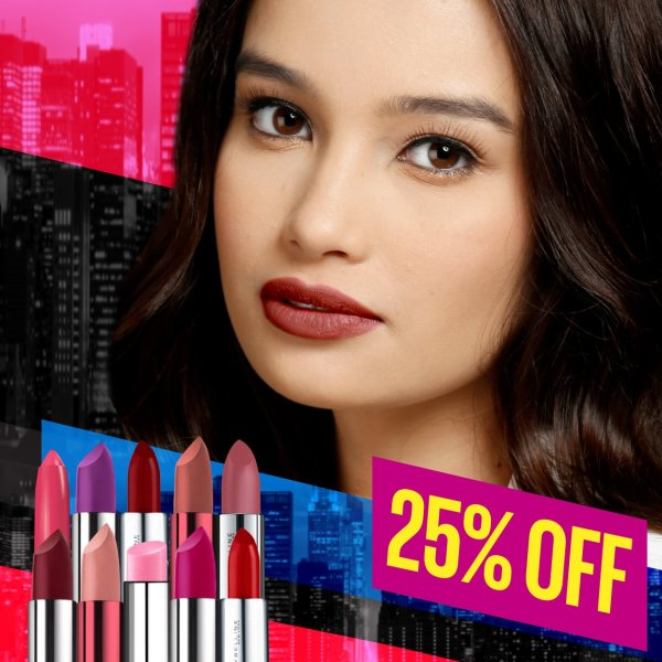 "Maybelline Ph Twitter ""' Makeup Madness"