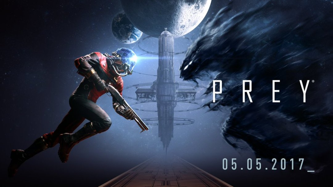 Prey Launch Trailer Revealed 3