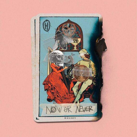 Halsey – Now or Never Lyrics